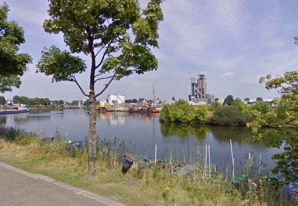 industriehaven