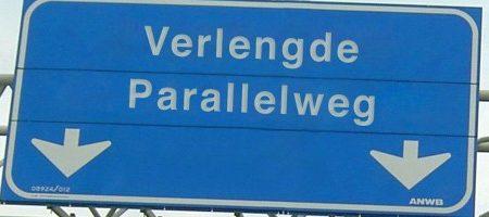 verlengde Parallelweg